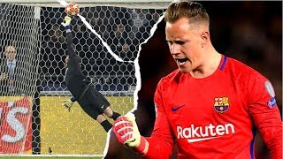 Most Heroic Goalkeeper Saves 2019 • Chapter 3 • HD