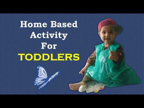 home-based-activities-for-age-(1--3-years)-||-lockdown-series-||-activity-no.-4