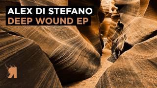Alex Di Stefano - Love Is War (Original Mix) [Respekt]