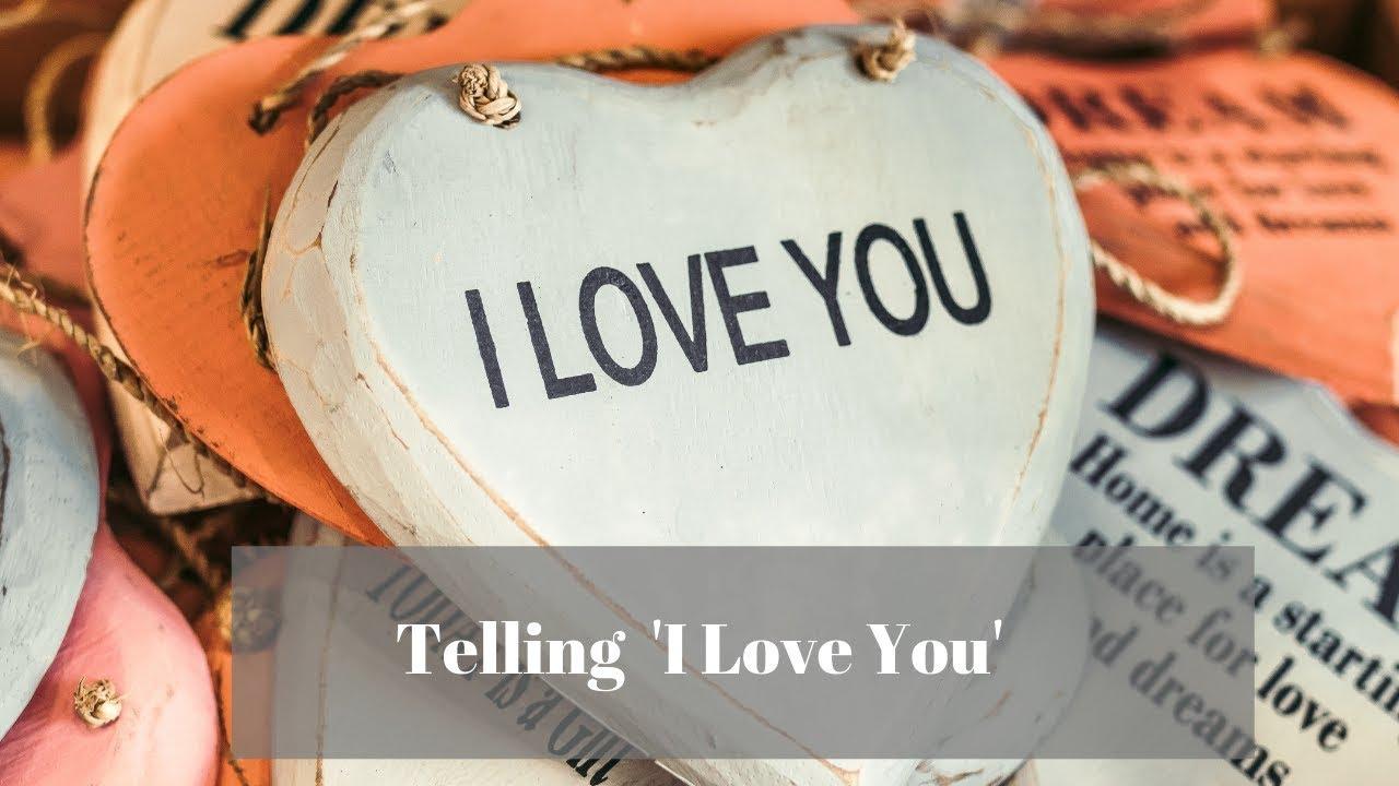 Percakapan Bahasa Inggris Menyatakan Cinta Kepada Seseorang