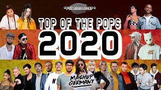 MASHUP-GERMANY - TOP OF THE POPS 2020 (FCK 2020 REWIND/JAHRESRÜCKBLICK)