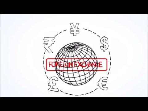 Forex Explained | Hustler's Digest