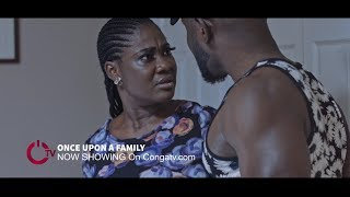 ONCE UPON A FAMILY Trailer - Latest Nigerian Movies 2018