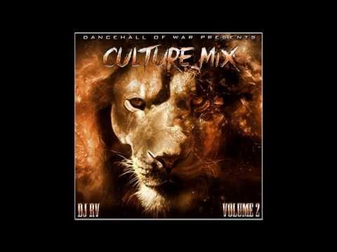 Reggae & Culture Mix 2013, Chronixx, Lutan Fyah, I-Octane, & More