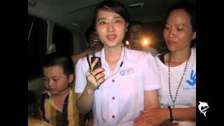 đêm văn nghệ giúp đỡ gia đình Phương Uyên & Nguyên Kha