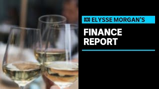 Treasury Wine shares plunge as China announces Australian wine tariffs  | Finance Report