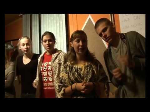 Polonya'da Gençlik Değişim Programı - Play Drama
