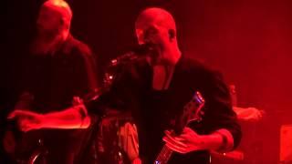 "DEVIN TOWNSEND PROJECT ""Bad Devil"" Live"