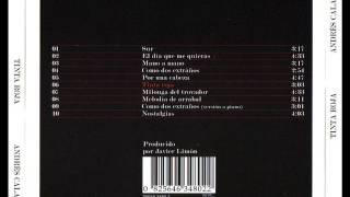 Andrés Calamaro - Tinta roja (Álbum completo)