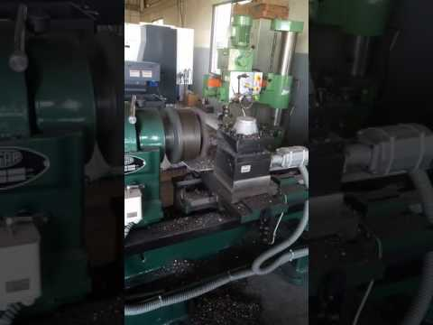 CNC retrofit machine by GLOBAL MACHINES pune 9637760631