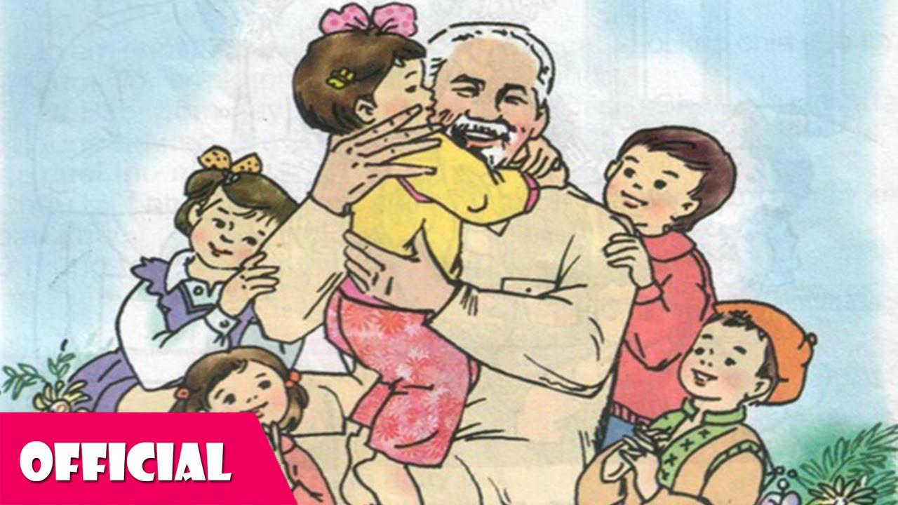 Ai Yêu Bác Hồ Chí Minh Hơn Thiếu Niên Nhi Đồng – Hợp Xướng Nhà Thiếu Nhi TP