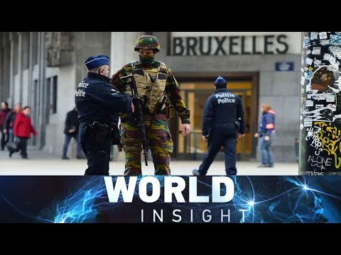 World Insight— Brussels attacks; Lancang-Mekong cooperation 03/24/2016