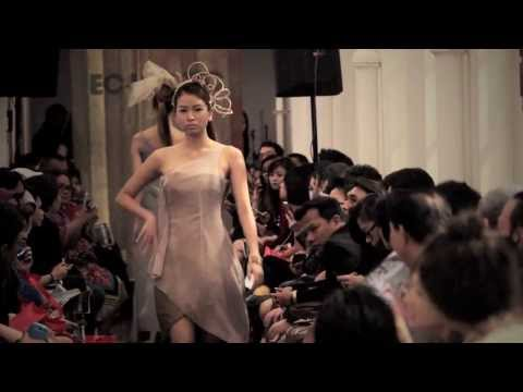 Study At The Best Universities In Malaysia Ucsi University Fashion Design With Marketing Degree Youtube