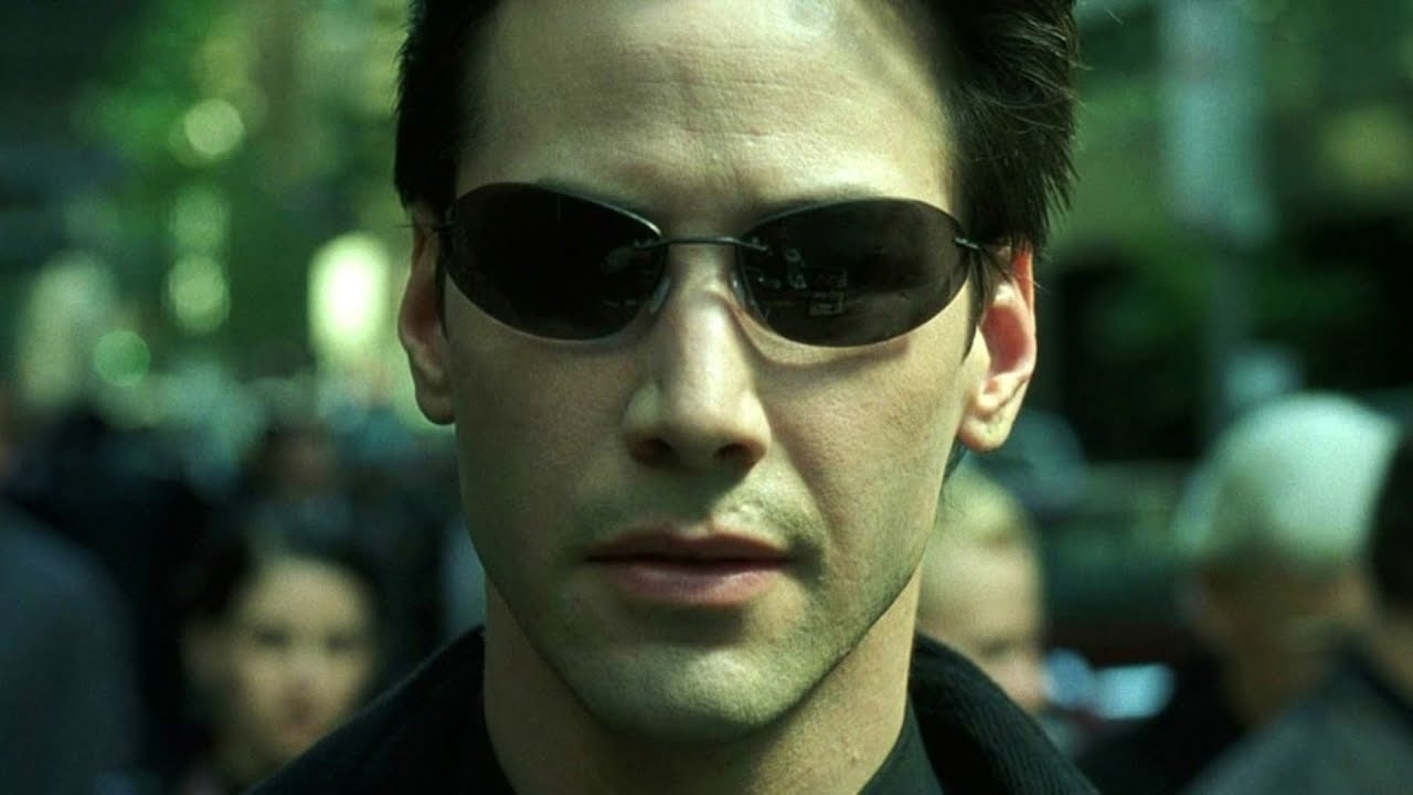 Movies You Should Watch If You Like The Matrix