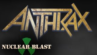ANTHRAX - An Announcement From The Band