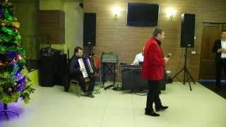 Cornel Cojocaru - Nu ma dau pe cinci bogati -Muzica Live