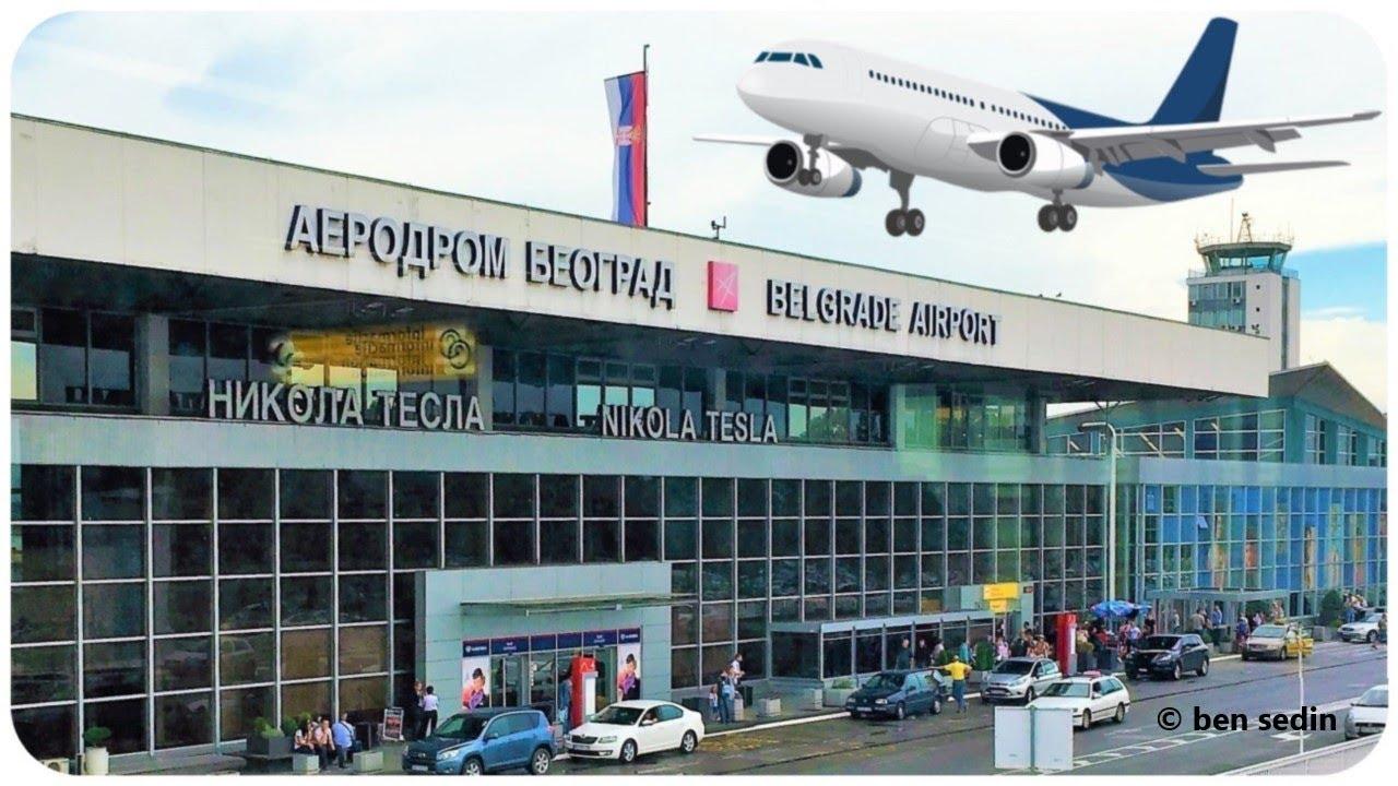 Belgrade Nikola Tesla Airport – Bid Support