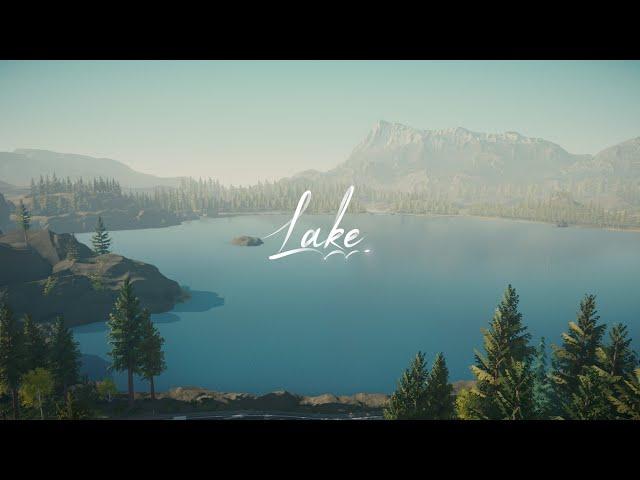 Lake [Walkthrough Part 1/4] - Gameplay PC
