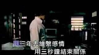 李聖傑 眼底星空 伴奏