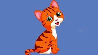 Kediler Hep Miyav Der - Yeni Çocuk Şarkısı