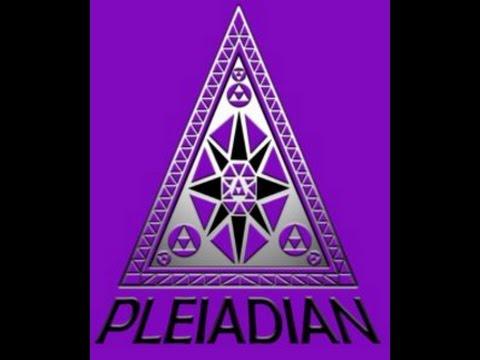 Pleiadians & Nordic Aliens