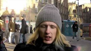 British India 2010 UK Tour Diary Week 4