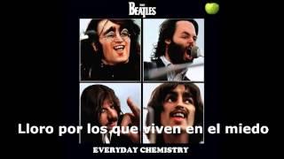 The Beatles Everyday Chemistry Anybody Else (Subtitulado)