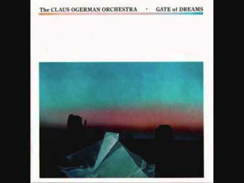 The Claus Ogerman Orchestra - Time Passed Autumn (3-Part Suite)