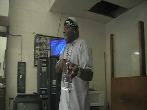 SPICE  1 TALKS ABOUT  2PAC & MIKE TYSON  WITH  AUTHENTIC ENTERTAINMENT OKC