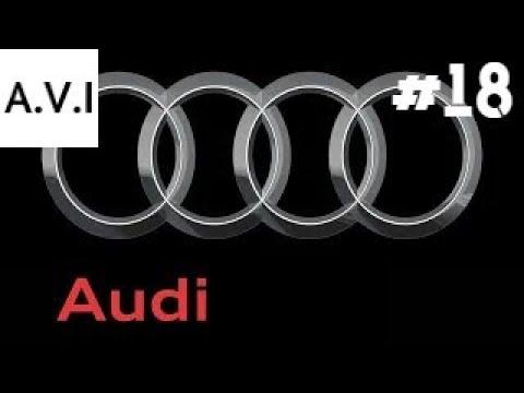 Dessin Dun Logo De Voiture En Pixel 18 Audi