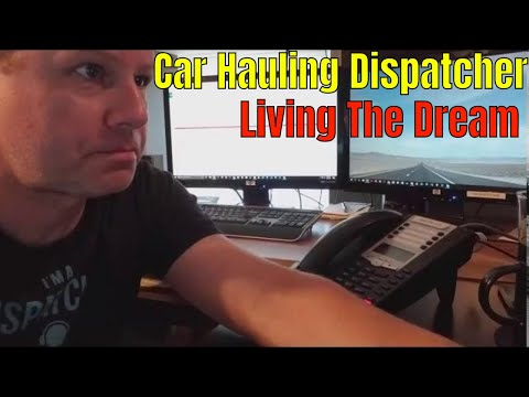 Car Hauling Dispatcher - How To Book, Load & Verify Using Load Boards