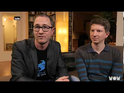 10 Jahre World of Warcraft ZDF Reportage vom 12.2.2015 thumbnail
