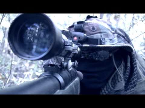 Call of Duty Black Ops Short Film