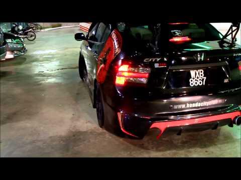Honda City Club Malaysia Roadtrips 2013/2014