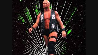 """Stone Cold"" Steve Austin 6th Theme Song - ""I Won"