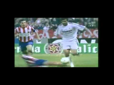 Luis Figo HD Tribute - Best Winger Ever