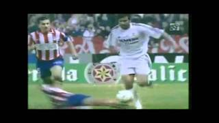 Luis Figo HD Tribute - Best Winger Ever