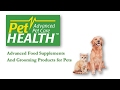 Product Overview:  Pet Health By Paul Lin - 1/30/17