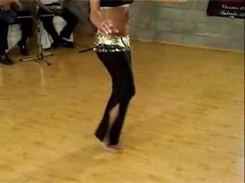 danza del vientre curso: