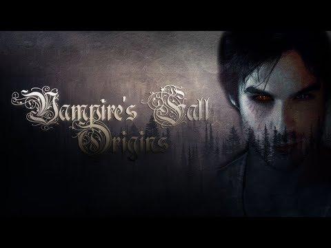 В поисках Чернокнижника ► Vampires Fall Origins #3
