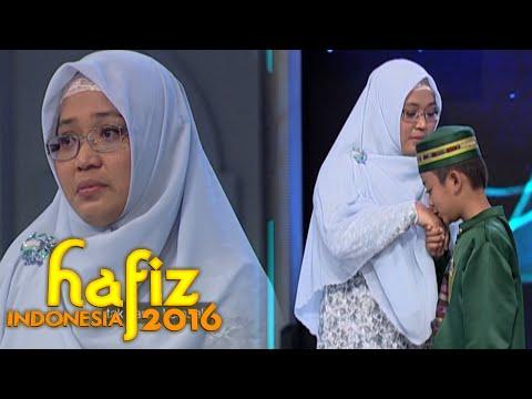 Lagu 'Kasih Ibu' Dari Fawwaz Untuk Ibu Buat Semua Menangis [Hafiz] [30 Jun 2016]