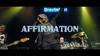 """""""Affirmation"""" (Space Between, Chapter 9) - Sammy Hagar & The Circle"""