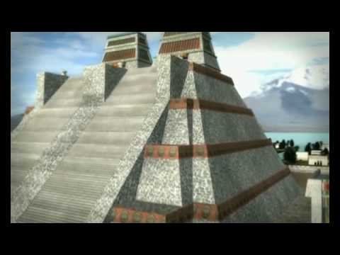 El Imperio Azteca 1/5