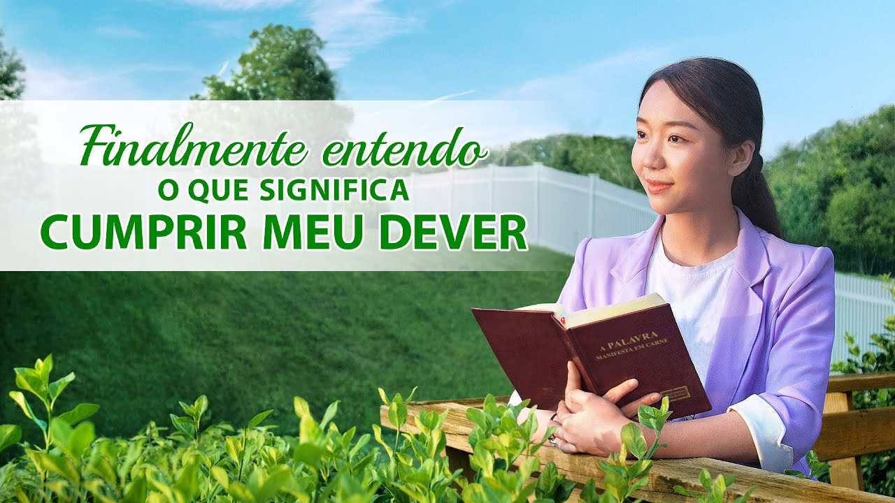 """Testemunho da Vida da Igreja """"Finalmente entendo o que significa cumprir meu dever"""""""