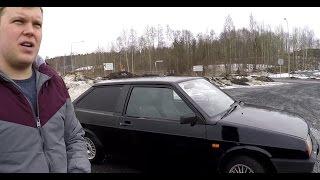 видео ВАЗ-2108