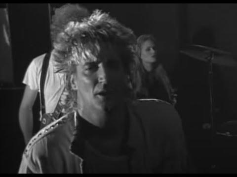 Rod Stewart - Another Heartache