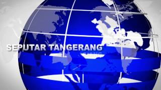 Gambar cover Seputar Tangerang Siang Episode 2