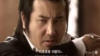 김보성 의리비락식혜광고 거꾸로듣기