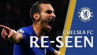 Hilarious Player Initiation, Kante Is Everywhere and Did Zappacosta Mean It? | Chelsea Re-Seen