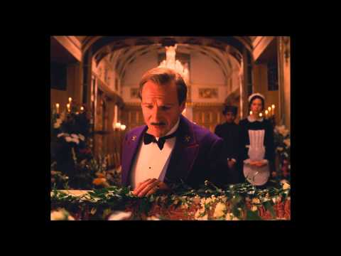 Grand Budapest Hotel | Trailer ufficiale HD | 2014 streaming vf